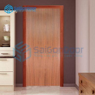 Cửa nhựa giả gỗ SYA.356-A04