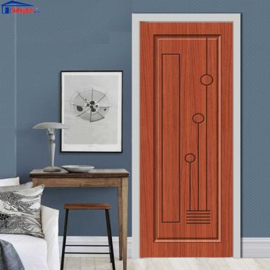 Giải mã ưu nhược điểm của cửa gỗ nhựa composite có thể bạn chưa biết